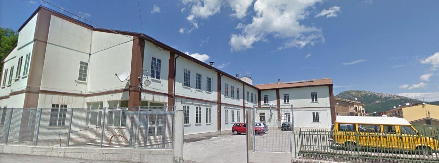 Edificio scuola Quadri